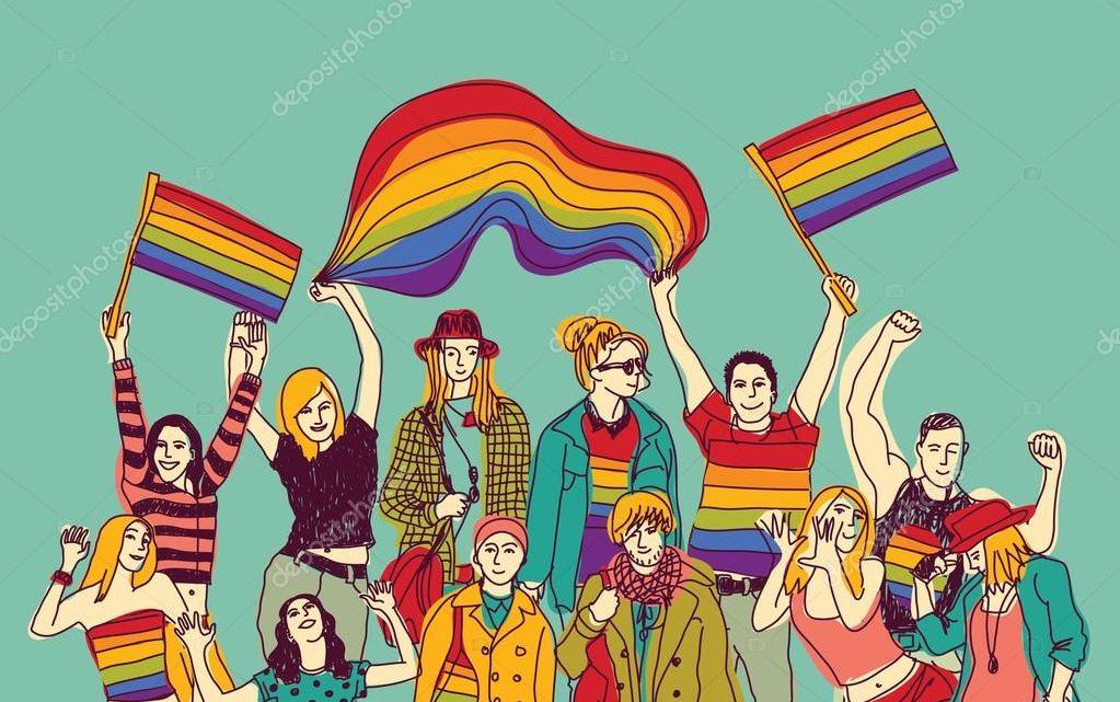 Direito à felicidade para LGBT+: ser feliz é um direito?