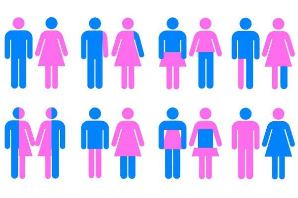 Pessoas não-binárias: alteração de nome e gênero