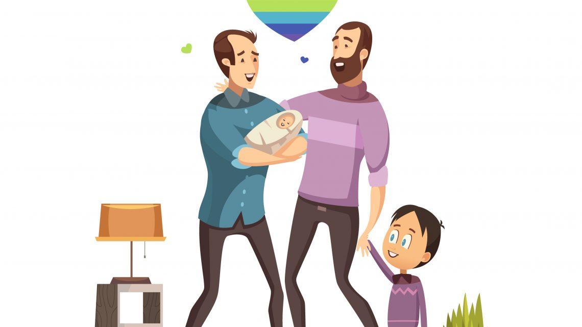 A inclusão de pais LGBTI+ no registro civil